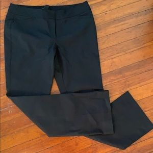 White House Black Market Perfect Form Bootcut Pant